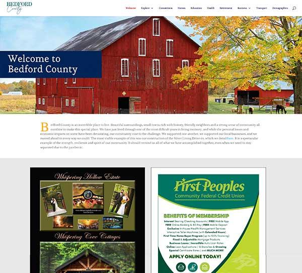 Bedford County Community Profile