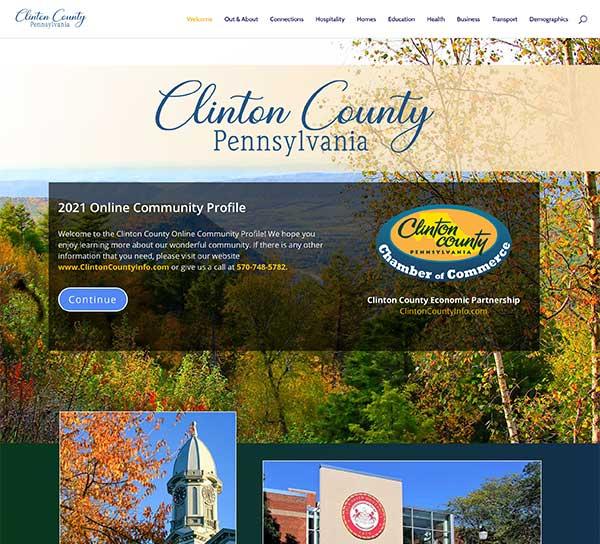 Clinton County Community Profile