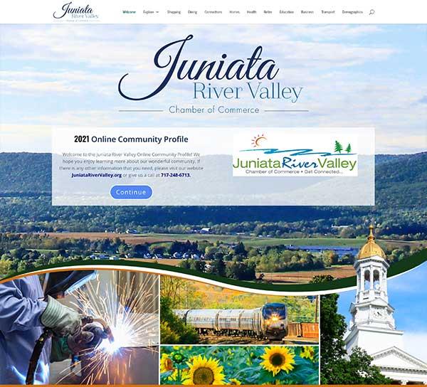 Juniata River Valley Community Profile