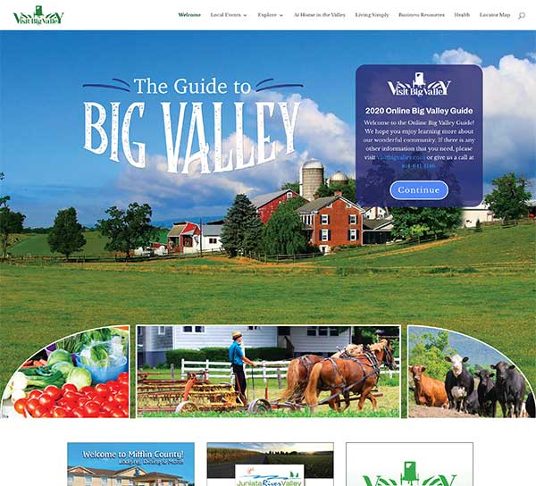 The Guide to Big Valley